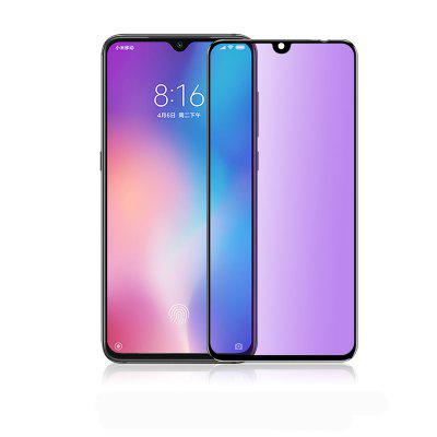 Tempered Glass For Xiaomi Mi 9 Lite screen Protector Film Anti-blue Light Easy to Install Scratch Proof