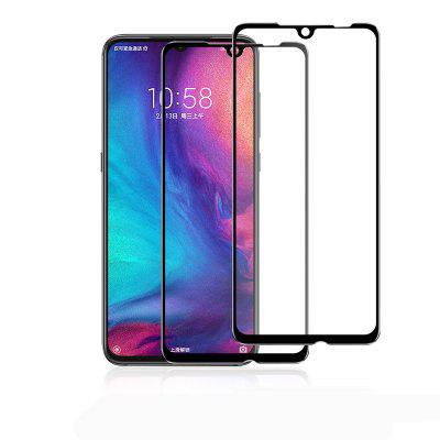 Screen Guard For Xiaomi Redmi Note 7 Tempered Glass 9H Mobile Phone Protective Film Front Membrane 1 2 Pieces Loading