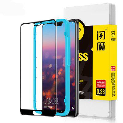 Glass For Huawei 20 20X P20 P30 Screen Protector Tempered Honor Pro Tective Film