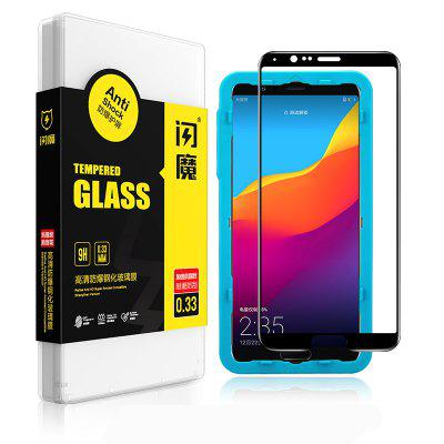 Glass For Huawei 10 Plus P20 P30 Screen Protector Tempered Honor Play Mate V10 20 Protective Film