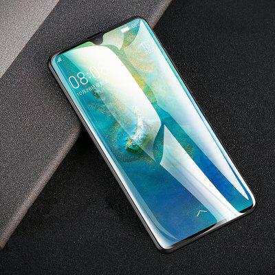 Фото - Screen Protector for Huawei Mate 30 20 X 10 Pro Hydrogel Film Full Cover for Huawei P20 HONOR 10 High Definition Film lcd screen for huawei p9 lite new high