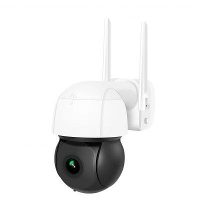 Фото - H.265 3MP PTZ Wifi IP Camera Outdoor AI Human Auto Tracking Wireless Camera ONVIF Audio 2MP 5MP Smart Light Security CCTV Camera ms8268 digital multimeter auto range protection ac dc ammeter voltmeter ohm frequency electrical tester diode detector