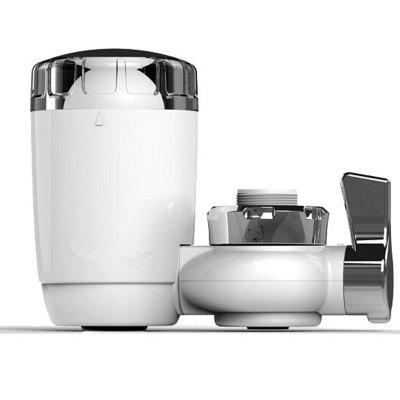 Faucet Water Purifier Front Home Kitchen Purified Filter