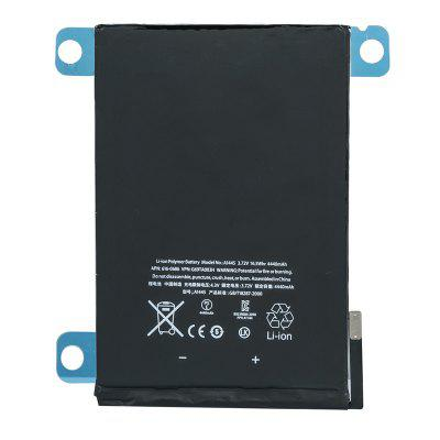 16.5Whr 3.72V 4440mAh Li-ion Polymer Battery for A1445 616-0686 G69TA003H Replacement Compatible A1432 A1455 iPad Mini 1
