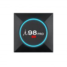i98 PRO Android TV Box S905W