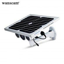 WANSCAM HW0029 - 5 Solar Powered Security WiFi IP Camera