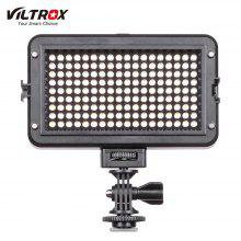 Viltrox VL - 162T Dimmable 3300 - 5600K LED Light Panel
