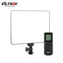 Viltrox VL - 200T Super Slim 3300 - 5600K LED Light Panel