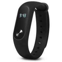 Gearbest $16.99 Coupon '618GBcoupon02' for Original Xiaomi Mi Band 2 Smartband  promotion