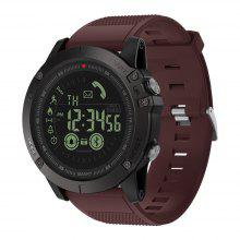 32% OFF Zeblaze VIBE 3 Smart Watch Android iOS Compatibility