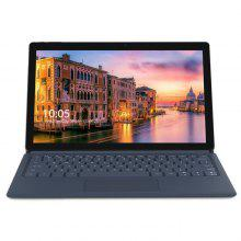 ALLDOCUBE KNote 2 in 1 Tablet PC with Keyboard - STONE BLUE