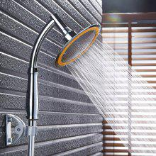 Modern Round Rain Shower Head