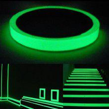 Luminous Tape Self-adhesive Wall Sticker - 3m Length  only $2.49