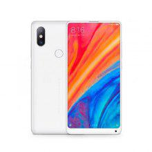 Xiaomi MI MIX 2S 4G Phablet Global Version - WHITE