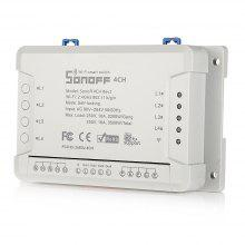 SONOFF 4CH Rev2 Smart Switch