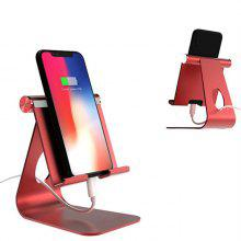 270 Degree Free Rotation Holder for Smartphone / Tablet PC