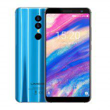 Gearbest $99.99 Coupon '618GBcoupon01' for UMIDIGI A1 Pro 4G Phablet  promotion