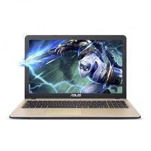 ASUS A540UP7200 Notebook 4GB RAM - DARK GOLDENROD
