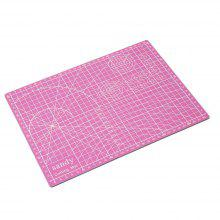 A4 Double Sided Self-healing Cutting Mat