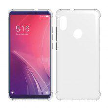 41% OFF Luanke Anti-skid Back Cover for Xiaomi Redmi Note 5