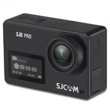 GearBest: Save $20 with coupon for Original SJCAM SJ8 Pro 4K 60fps WiFi Action Camera