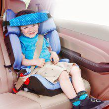 Child Car Seat Safety Head Support Fixing Sleeping Strap