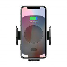 C9 - 10W Vehicle-mounted Wireless Charger Phone Holder