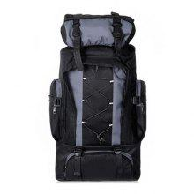 Multifunctional Waterproof Backpack with Small Bag