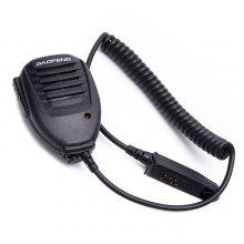 BAOFENG Professional Microphone for Walkie Talkie