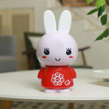 Alilo G6+ Honey Bunny 8GB Children MP3 Player with LED Night Light