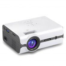 Gearbest Alfawise A11 LCD 2000 Lumens Home Theater Mini Projector