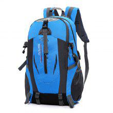 FT00373 Multifunctional USB Port Climbing Backpack