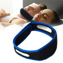 Anti-snore Belt Chin Strap Snoring Stopper Guard