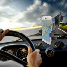 Rotary Car Mount Universal Phone Holder