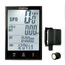 CoolChange 57022 Wireless Cycling Speedometer Odometer