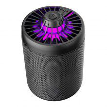 USB Powered Smart LED Electric Mosquito Killer Bug Zapper