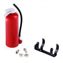 Fire Extinguisher Simulation for RC Crawler Car Decoration
