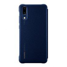 Original HUAWEI P20 Pro Flip Full Phone Cover