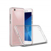 12% OFF LeeHUR Transparency Protective Case for Xiaomi Redmi 5A