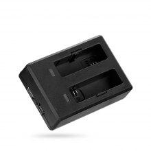 SJCAM Battery Charger Dual-slot for SJ8 Series Action Cameras