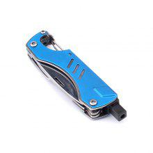 Rcharlance HS - C005 Outdoor Multifunction Folding Knife