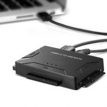 USB3.0 to IDE / SATA Interface Hard Disk Line Adapter