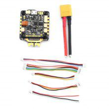 Rcharlance Fly Tower F4 V2 Flight Controller 40A 4 in 1 ESC