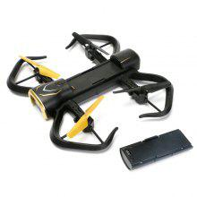 X - PACK WiFi 720P Altitude Hold / G-Sensor FPV RC Drone