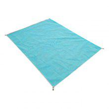 Portable Waterproof Sand-free Mat for Beach Camping