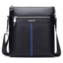 Classic Wear-resistant Men Shoulder Bag