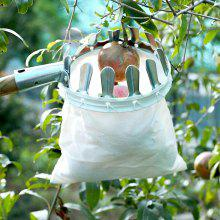 HESSION Fruit Picker Head Basket without Pole