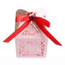 Metal Cutting Dies Set DIY Lace Candy Box Stencil