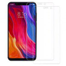 ASLING Ultra-thin Tempered Glass for Xiaomi Mi 8 SE 2pcs