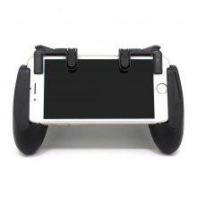 Smartphone Shooting Trigger with Game Handle Controller